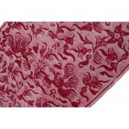 Batik rojo Indonesia