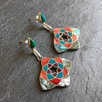 Katara earrings
