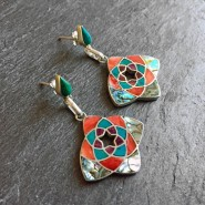 Katara earrings