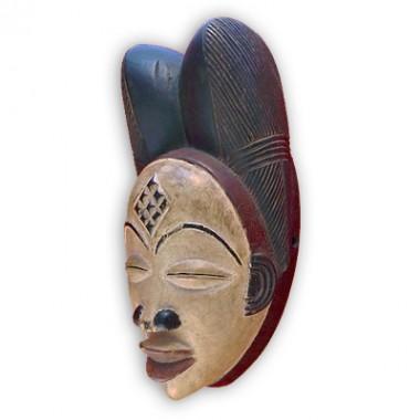Máscara Punu